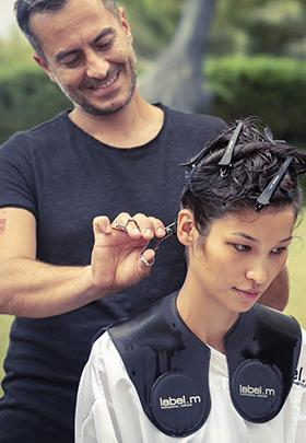 Hair Haus Haarschnitt